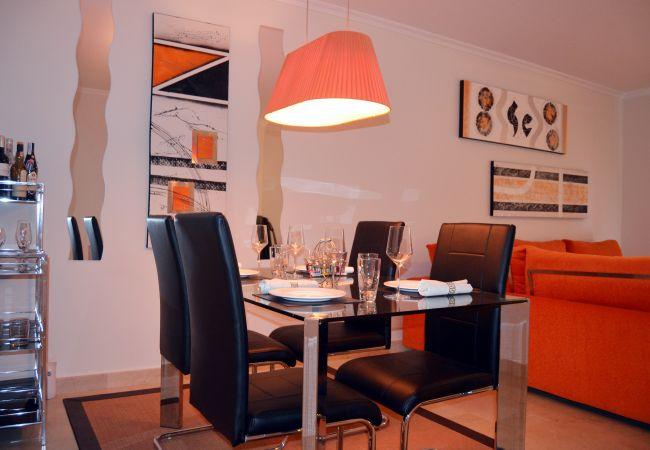 Appartement de vacances Großes Apartment auf zwei Etagen, 2 Balkone, kostenloses WLAN, Sat-TV (2033556), La Manga del Mar Menor, Costa Calida, Murcie, Espagne, image 5