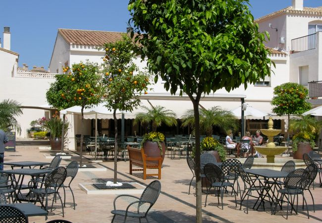 Appartement de vacances Großes Apartment auf zwei Etagen, 2 Balkone, kostenloses WLAN, Sat-TV (2033556), La Manga del Mar Menor, Costa Calida, Murcie, Espagne, image 24