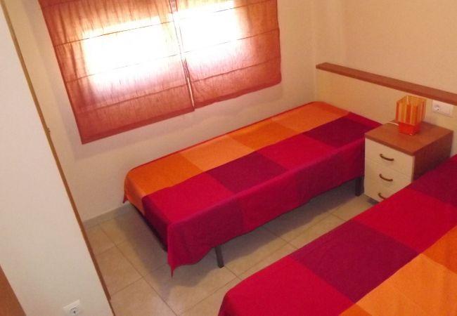 Ferienwohnung SUEÑOS DE DENIA III (2034633), Dénia, Costa Blanca, Valencia, Spanien, Bild 5