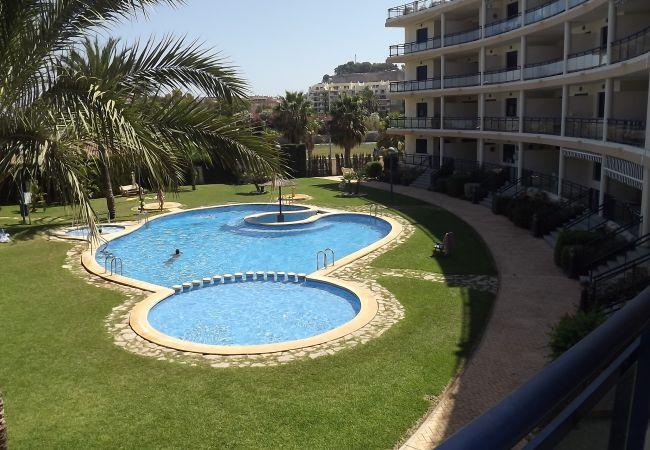 Ferienwohnung SUEÑOS DE DENIA III (2034633), Dénia, Costa Blanca, Valencia, Spanien, Bild 1