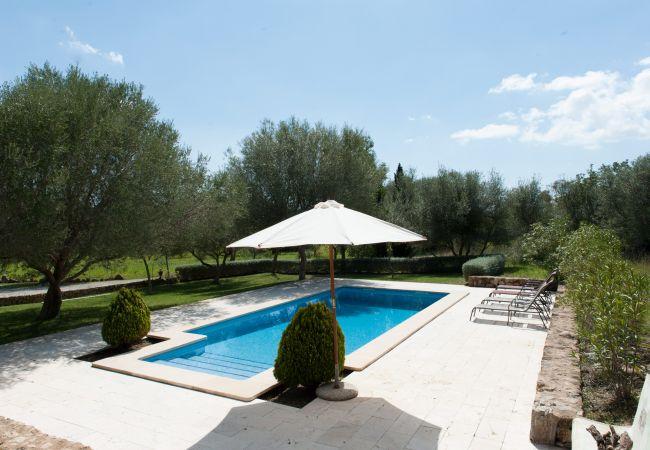 Ferienhaus Villa Cati in Arta with private pool and wifi (2045315), Arta, Mallorca, Balearische Inseln, Spanien, Bild 4