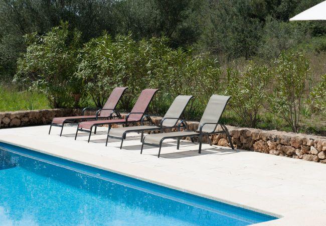 Ferienhaus Villa Cati in Arta with private pool and wifi (2045315), Arta, Mallorca, Balearische Inseln, Spanien, Bild 2