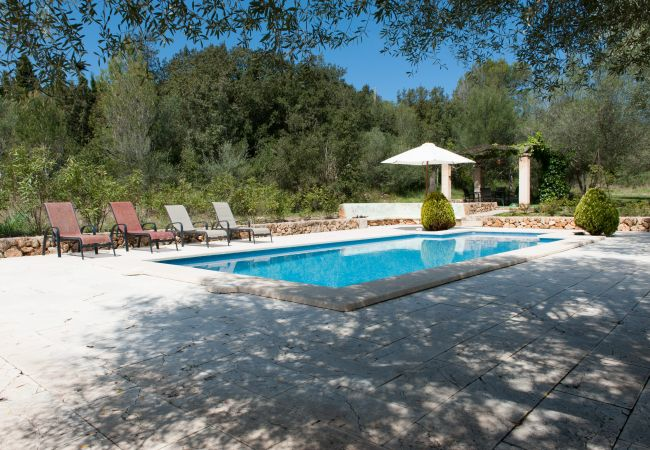 Ferienhaus Villa Cati in Arta with private pool and wifi (2045315), Arta, Mallorca, Balearische Inseln, Spanien, Bild 3
