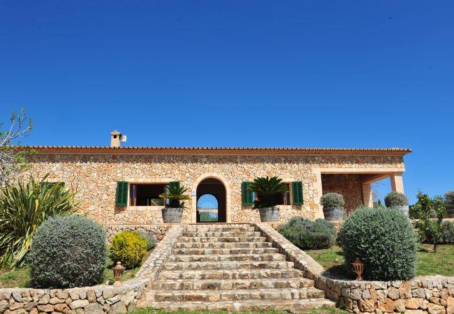 Ferienhaus Villa Cati in Arta with private pool and wifi (2045315), Arta, Mallorca, Balearische Inseln, Spanien, Bild 5