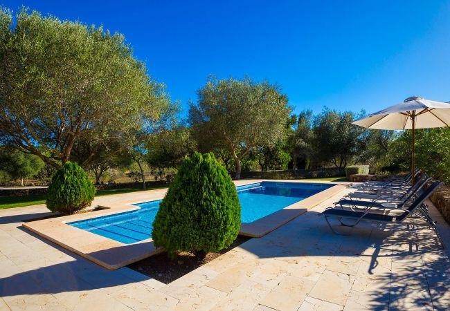 Ferienhaus Villa Cati in Arta with private pool and wifi (2045315), Arta, Mallorca, Balearische Inseln, Spanien, Bild 1