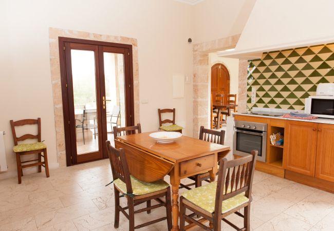 Ferienhaus Villa Cati in Arta with private pool and wifi (2045315), Arta, Mallorca, Balearische Inseln, Spanien, Bild 14
