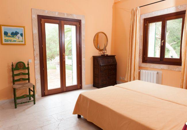 Ferienhaus Villa Cati in Arta with private pool and wifi (2045315), Arta, Mallorca, Balearische Inseln, Spanien, Bild 17