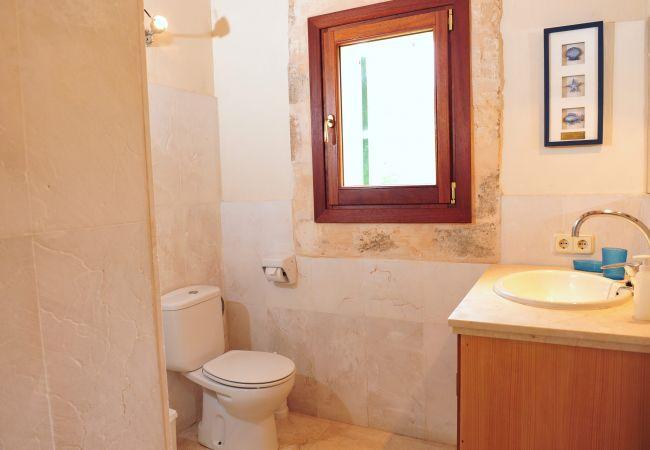 Ferienhaus Villa Cati in Arta with private pool and wifi (2045315), Arta, Mallorca, Balearische Inseln, Spanien, Bild 23
