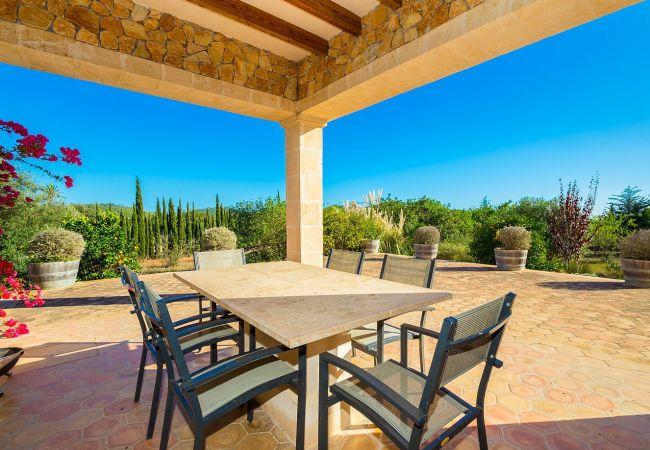 Ferienhaus Villa Cati in Arta with private pool and wifi (2045315), Arta, Mallorca, Balearische Inseln, Spanien, Bild 25