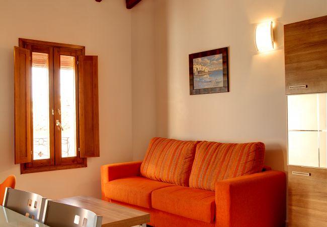 PLAYA 1 - ONE BEDROOM APARTMENT WITH SEA VIEWS   Villajoyosa