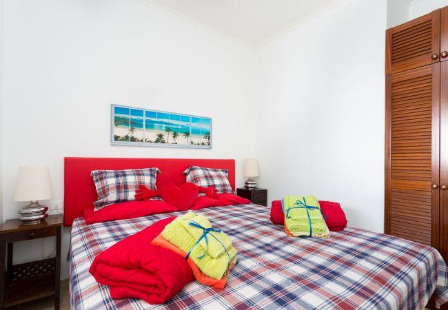 Appartement de vacances Apartment Marechu (2176968), Benijo, Ténérife, Iles Canaries, Espagne, image 16