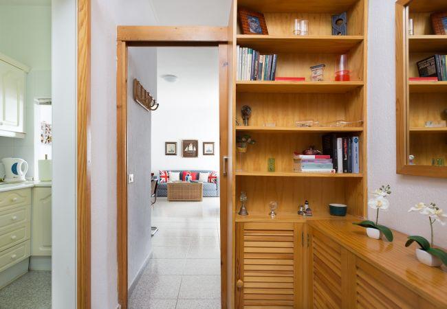 Appartement de vacances Apartment Marechu (2176968), Benijo, Ténérife, Iles Canaries, Espagne, image 17