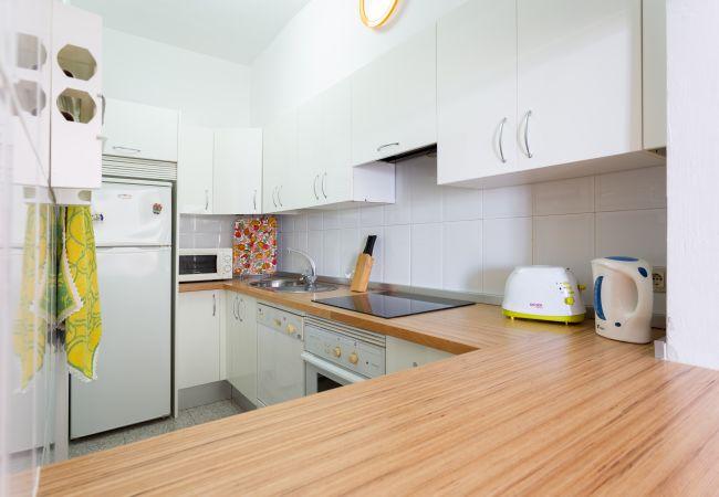 Appartement de vacances Apartment Marechu (2176968), Benijo, Ténérife, Iles Canaries, Espagne, image 10