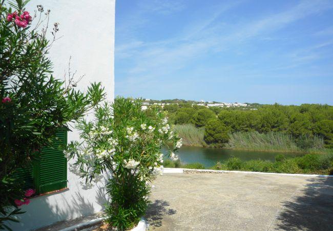 Ferienhaus Villa FERRER (2035134), Mercadal, Menorca, Balearische Inseln, Spanien, Bild 21