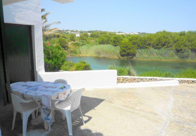 Ferienhaus Villa FERRER (2035134), Mercadal, Menorca, Balearische Inseln, Spanien, Bild 23
