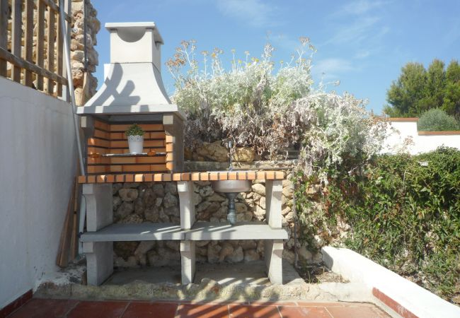 Ferienhaus Villa FERRER (2035134), Mercadal, Menorca, Balearische Inseln, Spanien, Bild 10