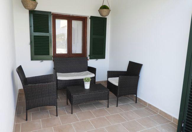 Ferienhaus Villa FERRER (2035134), Mercadal, Menorca, Balearische Inseln, Spanien, Bild 9
