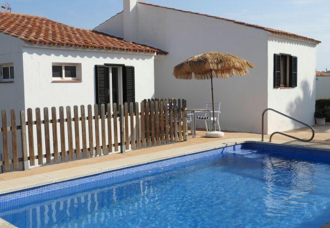 Ferienhaus Villa FERRER (2035134), Mercadal, Menorca, Balearische Inseln, Spanien, Bild 4