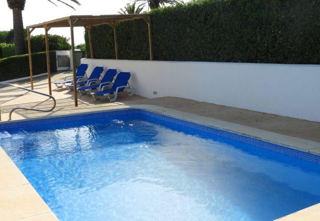 Ferienhaus Villa FERRER (2035134), Mercadal, Menorca, Balearische Inseln, Spanien, Bild 6