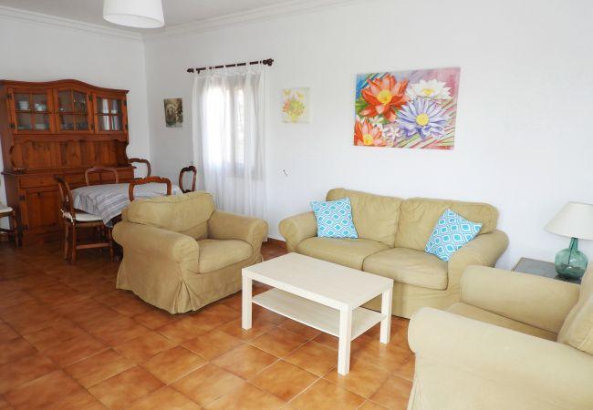 Ferienhaus Villa FERRER (2035134), Mercadal, Menorca, Balearische Inseln, Spanien, Bild 12