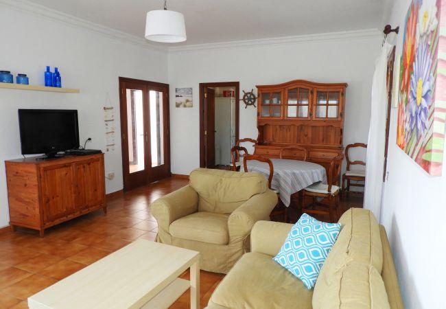 Ferienhaus Villa FERRER (2035134), Mercadal, Menorca, Balearische Inseln, Spanien, Bild 13