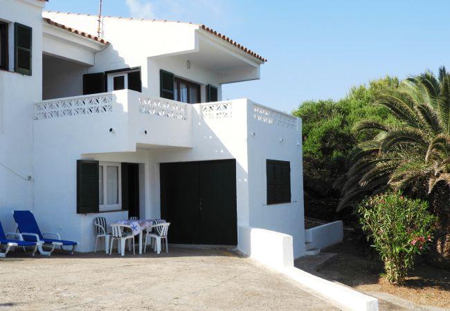 Ferienhaus Villa FERRER (2035134), Mercadal, Menorca, Balearische Inseln, Spanien, Bild 22
