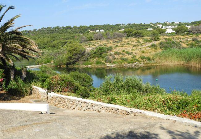 Ferienhaus Villa FERRER (2035134), Mercadal, Menorca, Balearische Inseln, Spanien, Bild 24
