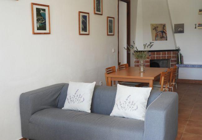 Ferienhaus Villa FERRER (2035134), Mercadal, Menorca, Balearische Inseln, Spanien, Bild 25