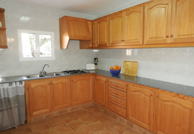 Ferienhaus Villa FERRER (2035134), Mercadal, Menorca, Balearische Inseln, Spanien, Bild 28