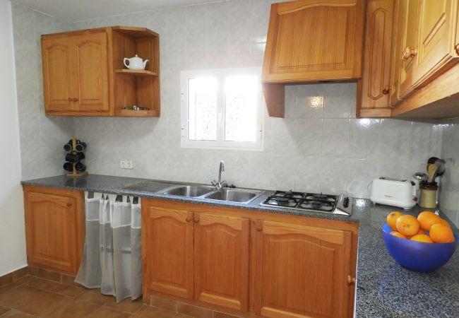 Ferienhaus Villa FERRER (2035134), Mercadal, Menorca, Balearische Inseln, Spanien, Bild 29