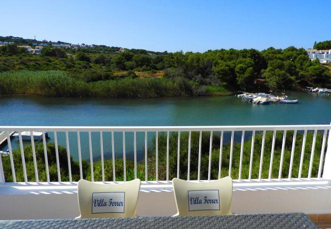 Ferienhaus Villa FERRER (2035134), Mercadal, Menorca, Balearische Inseln, Spanien, Bild 2
