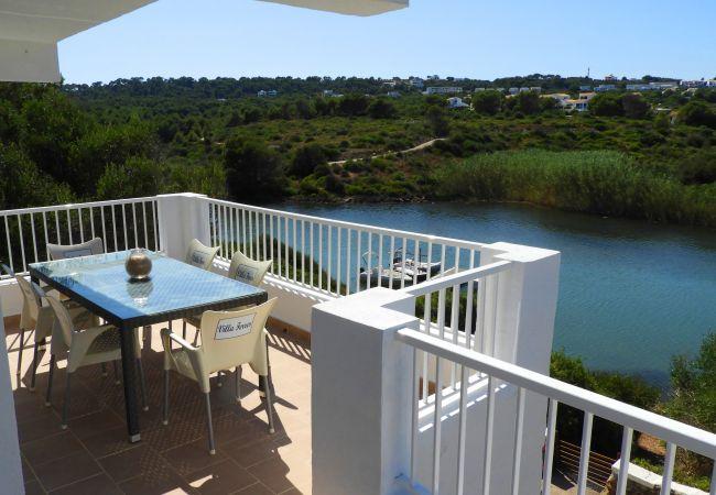 Ferienhaus Villa FERRER (2035134), Mercadal, Menorca, Balearische Inseln, Spanien, Bild 3