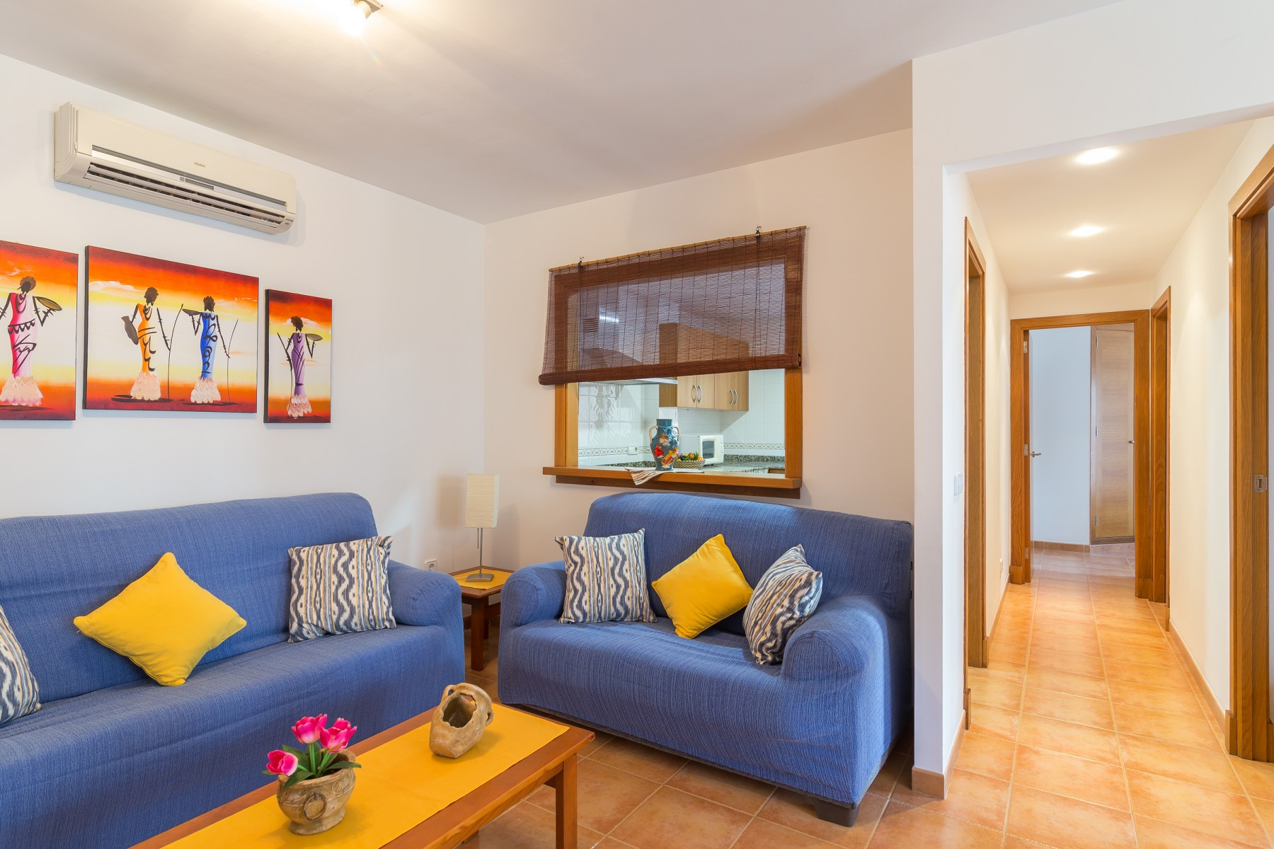 Katyna for 4 guests in Can Picafort, Spanien