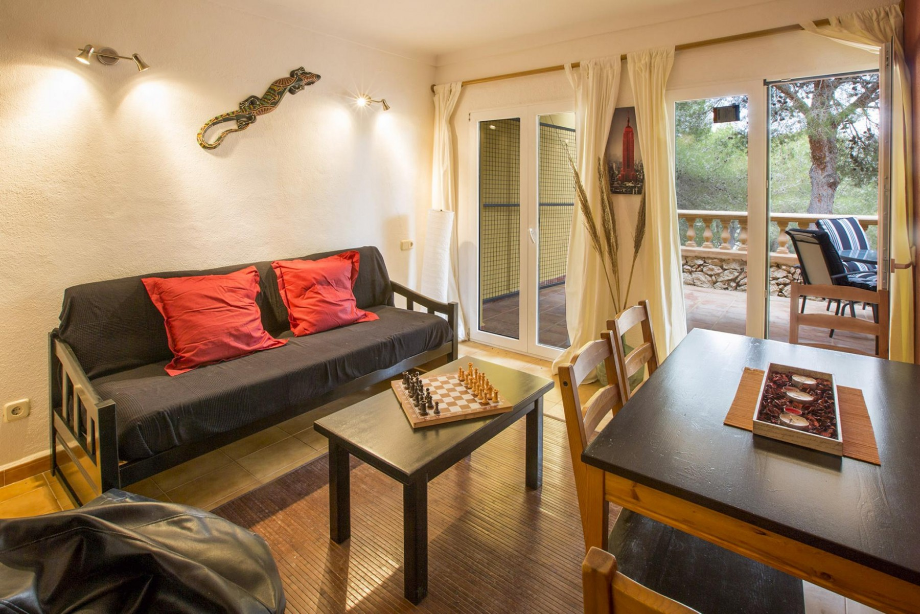 SÀLVIA 2 for 5 guests in Manacor, Spanien