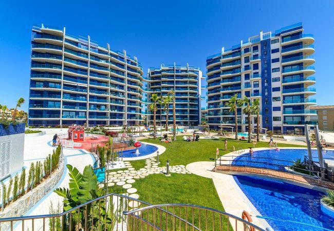 Ferienwohnung Holiday (2033545), Torrevieja, Costa Blanca, Valencia, Spanien, Bild 14