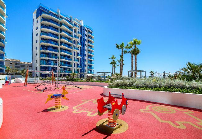 Ferienwohnung Holiday (2033545), Torrevieja, Costa Blanca, Valencia, Spanien, Bild 23