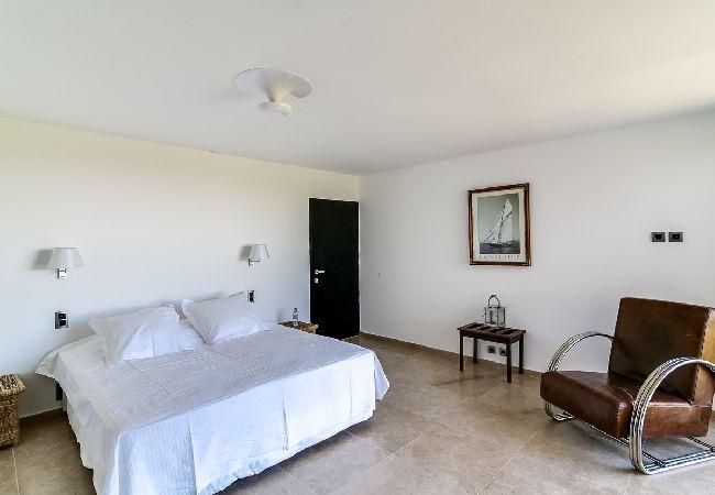 Ferienhaus Villa contemporaine proche plages de Saint-Tropez (2075236), Ramatuelle, Côte d'Azur, Provence - Alpen - Côte d'Azur, Frankreich, Bild 19