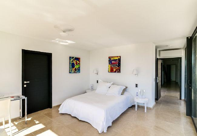 Ferienhaus Villa contemporaine proche plages de Saint-Tropez (2075236), Ramatuelle, Côte d'Azur, Provence - Alpen - Côte d'Azur, Frankreich, Bild 22