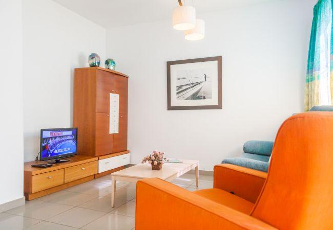 Ferienwohnung RUBARSAL BURRIANA PLAYA NERJA CANOVAS (14) (2334548), Nerja, Costa del Sol, Andalusien, Spanien, Bild 3