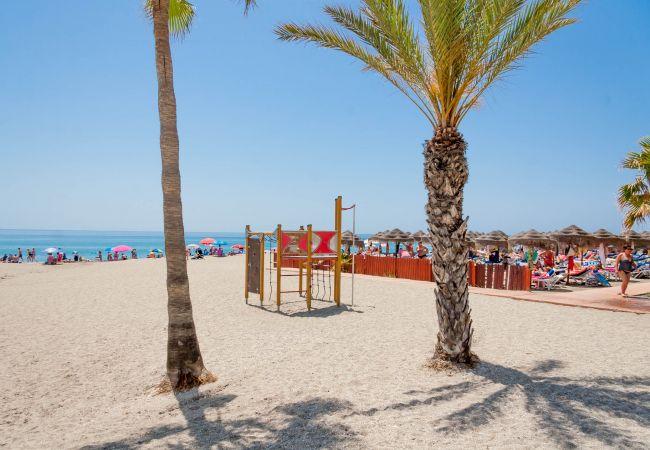 Ferienwohnung RUBARSAL BURRIANA PLAYA NERJA CANOVAS (14) (2334548), Nerja, Costa del Sol, Andalusien, Spanien, Bild 21
