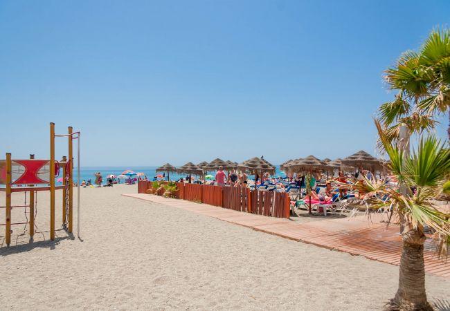 Ferienwohnung RUBARSAL BURRIANA PLAYA NERJA CANOVAS (14) (2334548), Nerja, Costa del Sol, Andalusien, Spanien, Bild 22