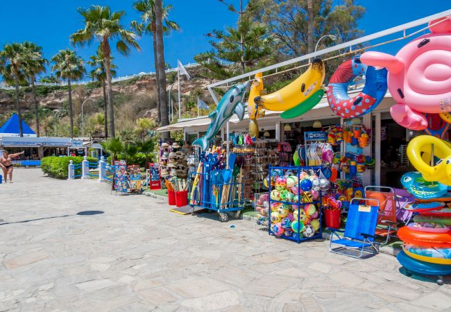 Ferienwohnung RUBARSAL BURRIANA PLAYA NERJA CANOVAS (14) (2334548), Nerja, Costa del Sol, Andalusien, Spanien, Bild 24