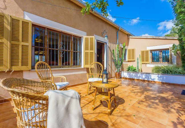 Holiday house Finca Can Tomeu (2074143), Montuïri, Majorca, Balearic Islands, Spain, picture 25