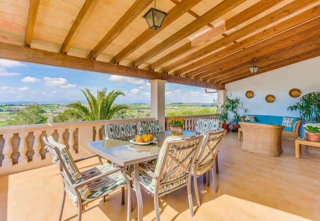 Holiday house Finca Can Tomeu (2074143), Montuïri, Majorca, Balearic Islands, Spain, picture 30