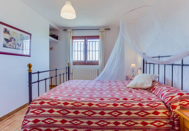 Holiday house Finca Can Tomeu (2074143), Montuïri, Majorca, Balearic Islands, Spain, picture 35