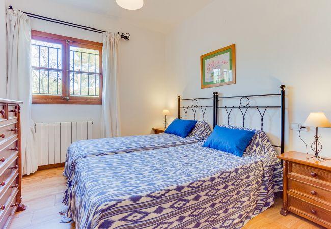 Holiday house Finca Can Tomeu (2074143), Montuïri, Majorca, Balearic Islands, Spain, picture 16