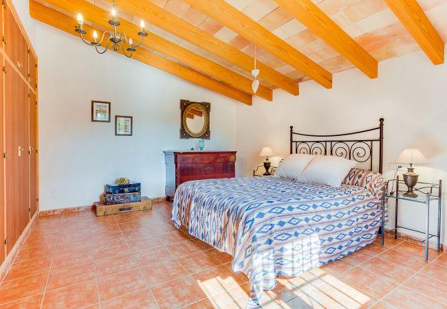 Holiday house Finca Can Tomeu (2074143), Montuïri, Majorca, Balearic Islands, Spain, picture 19