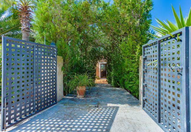Holiday house Finca Can Tomeu (2074143), Montuïri, Majorca, Balearic Islands, Spain, picture 37