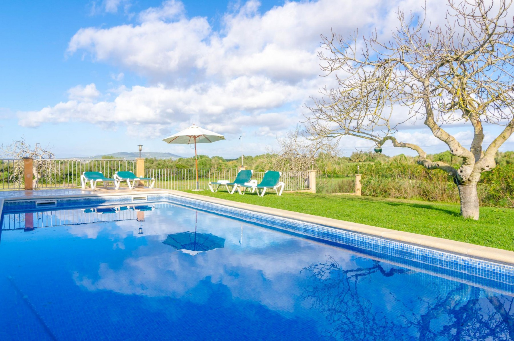 JUSTANI for 7 guests in Manacor, Spanien
