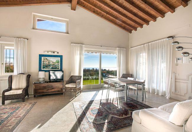 Ferienhaus Villa Luisa (2068698), Padenghe sul Garda, Gardasee, Lombardei, Italien, Bild 2